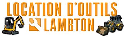Location d'outils Lambton
